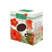 Ceai de Hibiscus, 75 grame