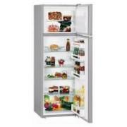 Liebherr Comfort felülfagyasztós hűtőszekrény (CTPsl 2921)