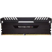 Corsair VENGEANCE RGB 32GB (4 x 8GB) DDR4 DRAM 2666MHz C16