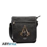 Geanta Assassins Creed Messenger Bag Golden Union Jack