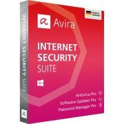 Avira Internet Security Suite 2020 1 Urządzenie 3 Lata