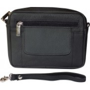 Kan Waist Bag(Black)
