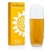 Sunflowers Eau De Toilette Spray 50ml/1.7oz Sunflowers Apă de Toaletă Spray