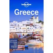 Reisgids Greece - Griekenland | Lonely Planet