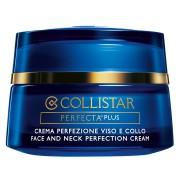 Collistar perfecta plus crema perfezione viso e collo 50 ml