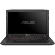 Asus Gaming Laptop FX553VD-DM013 ( 7th Gen Core i7-7700HQ/ 8GB DDR4 RAM/ 1TB/ 4GB GRAPHICS/15.6FHD) WITH ROG BAG