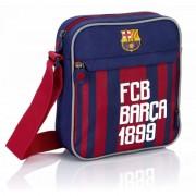 NIKE Мъжка спортна чанта FC Barcelona - 175-78995