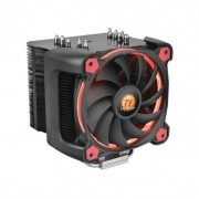 CPU Hladnjak 1150/AM3+/FM2+ ThermaltakeRiing Silent 12 Pro, Red CL-P021-CA12RE-A
