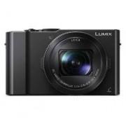 Panasonic Lumix DMC-LX15 (czarny) - 107,35 zł miesięcznie - odbierz w sklepie!
