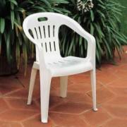 Stolica plastična Piona - 029087