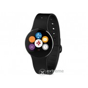 MyKronoz ZeCircle 2 smart watch za mjerenje aktiviteta, crna