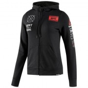 Женщины- Худи UFC Ultimate Fan Full Zip