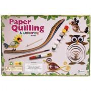 Ratna's Paper Quilling Bird