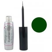 Mosqueta's Eyeliner Vert Bio à la Rose Musquée - 5ml