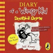 Diary of a Wimpy Kid: Double Down (Diary of a Wimpy Kid Book, Audiobook