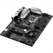 Дънна платка asus strix h270f gaming, intel lga 1151, ddr4, pci express