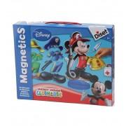Magneticos Viste Mickey - Diset
