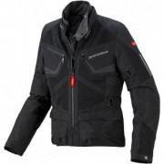 SPIDI Jacket SPIDI Ventamax H2Out Black