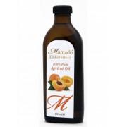 Mamado Abrikozen olie 150ml