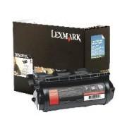 TONER LEXMARK NEGRO T654X11L ALTO RENDIMIENTO (36000 PAGINAS)