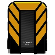 HDD extern ADATA DashDrive Durable HD710 1TB 2.5 inch USB 3.0 yellow