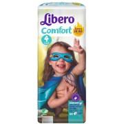 Libero Comfort 4 nadrágpelenka (7-11kg)