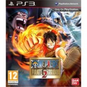 One Piece: Pirate Warriors 2, за PlayStation 3