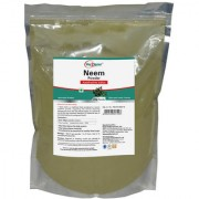 Way2Herbal Natural and Pure Neem Leaf (azadirachta indica) Powder in 5 kg pack Immunity Diabetes Skin and Blood purifier