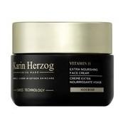 Vitamin h creme de rosto revitalizante 50ml - Karin Herzog