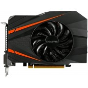 GIGABYTE NVidia GeForce GTX 1060 3GB 192bit GV-N1060WF2OC-3GD
