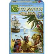 Carcassonne marile sudului