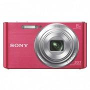 SONY fotoaparat DSC-W830 Pink