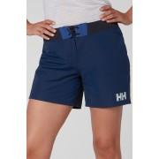 Helly Hansen női sport rövidnadrág, kék kék