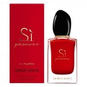 Giorgio Armani Si passione parfémovaná voda pro ženy 100 ml