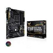 MB ASUS B450 AMD S-AM4 2A GEN/4X DDR4 2666/HDMI/DVI-D/M.2/2X USB3.1/ATX/GAMA MEDIA/GAMER/RGB