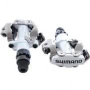 Pedal Shimano M520W Mtb S/Refletor - Unissex