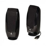 Тонколони Logitech S150 Black 2.0 Speaker System