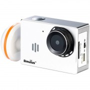 Simulus HD-Action-Cam DV-720.FPV für QR-X350.PRO