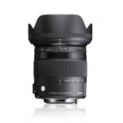 Sigma 17-70mm Obiectiv foto DSLR f2.8-4 DC Macro OS HSM C NIKON