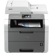 Imprimanta Multifunctionala Brother Laser DCP9020CDW