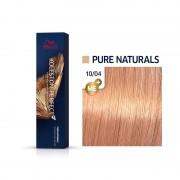 Wella - Koleston Perfect Me+ - Pure Naturals - 10/04 - 60 ml
