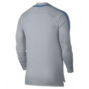 Nike FC Internazionale Dry Squad Drill - maglia calcio - uomo - Grey