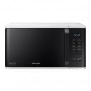 Cuptor cu microunde MS23K3513AW, 800 W, 23 l, Alb / Negru