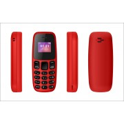 iPouzdro.cz Mini mobilní telefon - L8STAR, BM105 Red