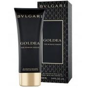 Bvlgari Goldea The Roman Nightpentru femei Gel de duș 100 ml