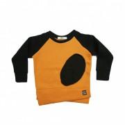 Bluza Ball - portocaliu, 2-4 ani