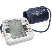 Dr. Gene Accusure TS Automatic Blood Pressure Monitor Bp Monitor (White)