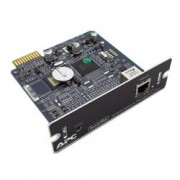 APC UPS NETWORK MANAGED CARD EX 10 100