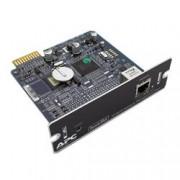 APC UPS NETWORK MANAGED CARD EX 10 100