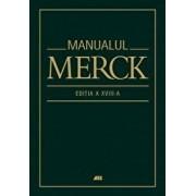 Manualul Merck de diagnostic si tratament (Editia a XVIII-a)/Coord. Mark H. Beers, Robert Berkow